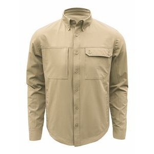Camp Shirt Jacket