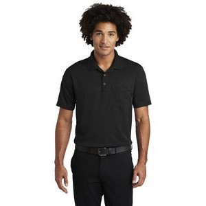 Sport-Tek Pocket Polo M