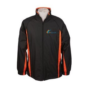 Men's or Ladies' Microfiber Jacket - 4003