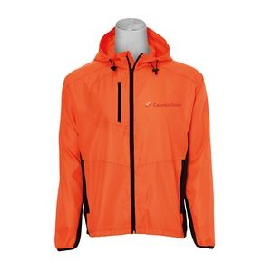 Men's or Ladies' Microfiber Jacket - 9015