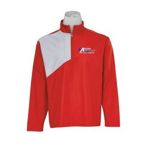 Men's or Ladies' Microfiber Jacket - 9017