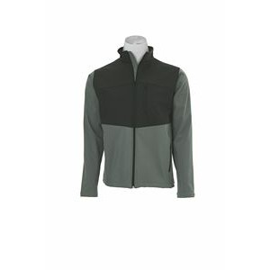Men's or Ladies' Soft Shell Jacket - 5211
